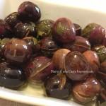 Olive a Scabecciu