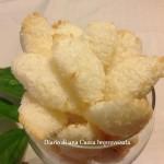 Nuvolette di cocco
