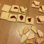 Biscotti di natale alla marmellata_10