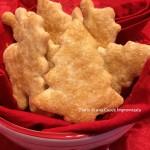 Biscotti zuccherini di Natale