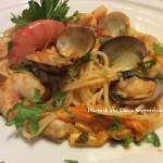 Spaghettino di mare