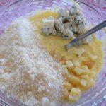 Fagotto ai quattro formaggi_2