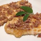 Scaloppine alla perugina