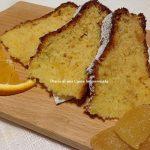 Torta ginger